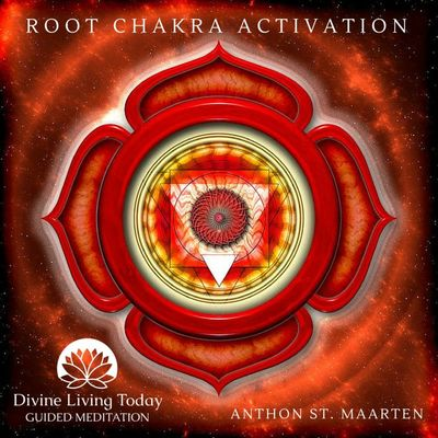 Root Chakra Activation Guided Meditation